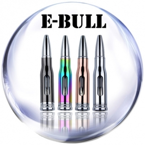 E-bull Clearomiseur