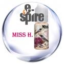 Miss Hudson : Pamplemousse frais givré E-spire e-liquide