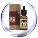 Love you long time : Un mix ultra frais anisé.. E-liquide Cult de Pulp