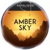 Amber sky : Tabac, figue, rhum, cannelle