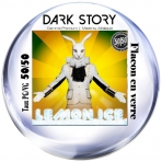 Lemon Ice Dark Story 10ml PG/VG 50/50 Alfaliquid e-liquide