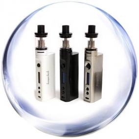 Pack Subox Mini C KangerTech