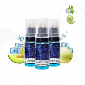 Ocean Blue- Mr Juicer E-liquide