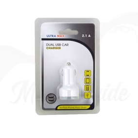 Chargeur Voiture Allume Cigare USB