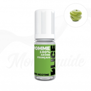 Pomme Dlice e-liquide