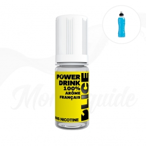 Power Drink Dlice e-liquide