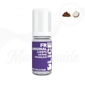 Tabac FR Original Dlice e-liquide