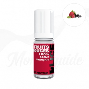 Fruits Rouges Dlice e-liquide