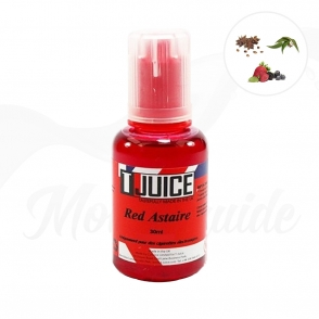Red Astaire Arôme concentré T-Juice 10ml ou 30ml DIY