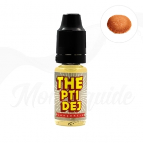 Arôme DIY THE PTI DEJ Concentré Vape or Diy 10ml