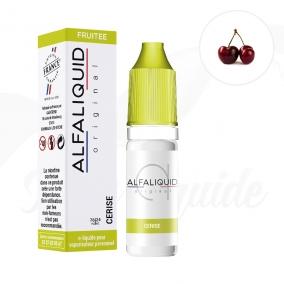 Cerise Alfaliquid e-liquide