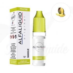Mangue Alfaliquid e-liquide