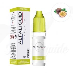 Passion Alfaliquid e-liquide