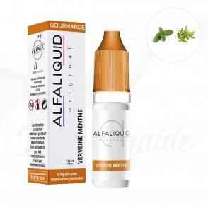 Verveine Menthe : Infusion De Plantes Alfaliquid e-liquide