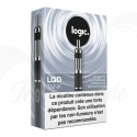 Kit LQD Tank noir de Logic