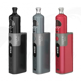 Kit Zelos de Aspire