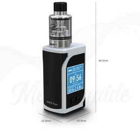 Kit Istick Kiya + GS Juni de Eleaf