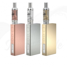 Kit Basal + GS Basal de Eleaf