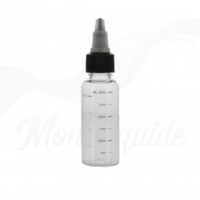 Flacon Vide Gradué 60 ml