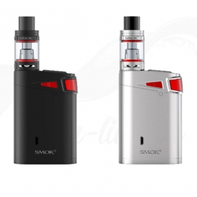 Kit G320 + TFV8 Big Baby de Smoktech