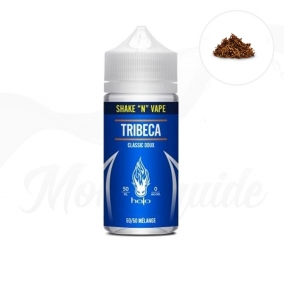 Shake N Vape 50 ml Tribeca Halo