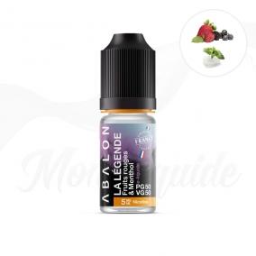 La Légende Abalon e-liquide