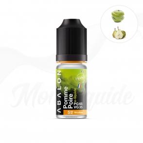 Pomme Poire Abalon e-liquide