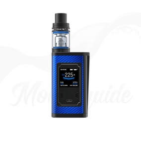 Kit Majesty + TVF8 X-Baby de Smoktech