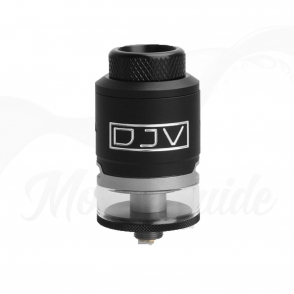Atomiseur Reconstructible DEJAVU RDTA de DJV