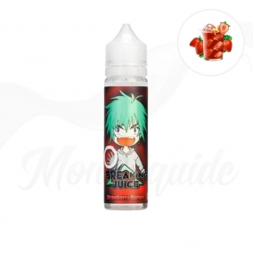 Strawberry Diabolo 50 ml Shake N Vape Breaking Juice