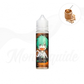 Hazelnut Butter 50 ml Shake N Vape Breaking Juice