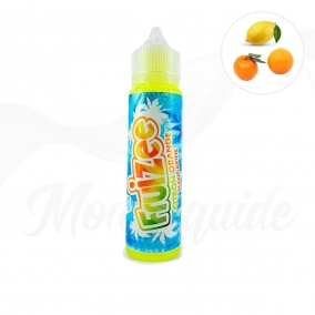 Citron Orange Mandarine 50 ml Shake N Vape Fruizee