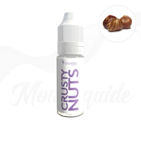 Crusty Nuts Liquideo E-liquide