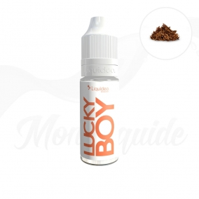 Lucky boy Liquideo E-liquide