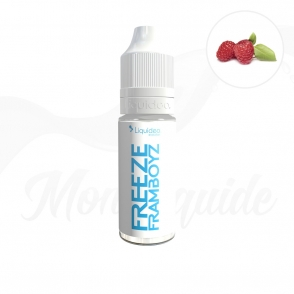 Freeze Framboyz Liquideo E-liquide