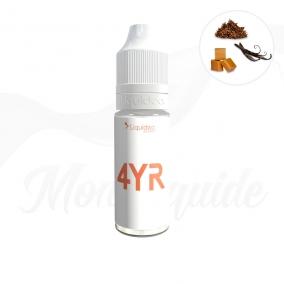 4YR Liquideo E-liquide