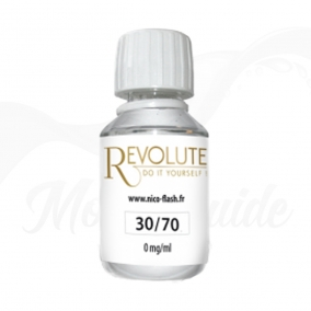 Base 30/70 115ml Revolute DIY