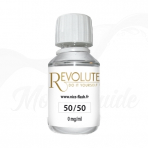 Base 50/50 115ml Revolute DIY