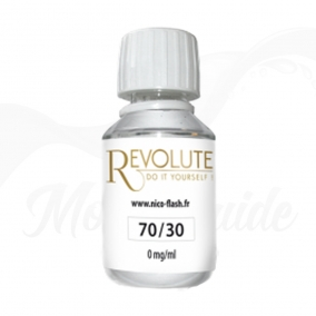Base 70/30 115ml Revolute DIY