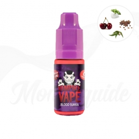 10ml Blood Sukka de Vampire Vape