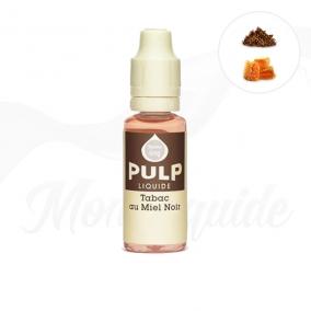 Blond au miel noir - Pulp - Eliquide