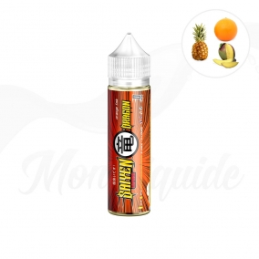 Dragon 50 ml Shake N Vape Swoke
