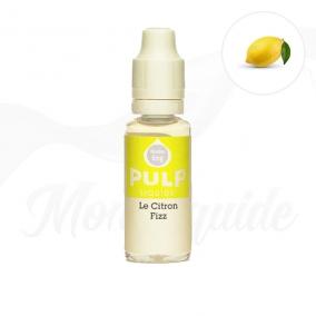 Le Citron Fizz - Pulp - Eliquide