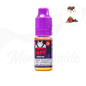 10ml Attraction de Vampire Vape