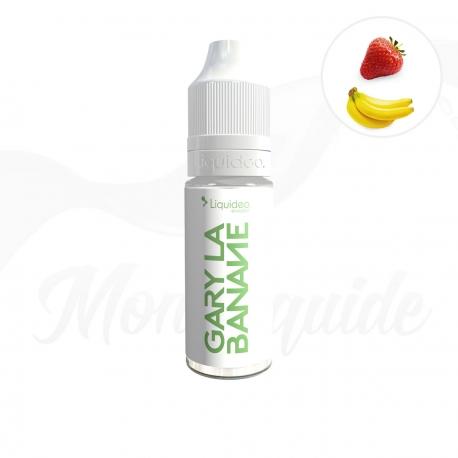 Gary La Banane Liquideo E-liquide