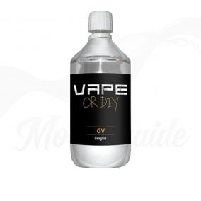 Base 100 VG 1L Revolute DIY