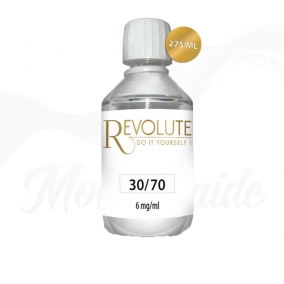 Base 30/70 275ml Revolute DIY