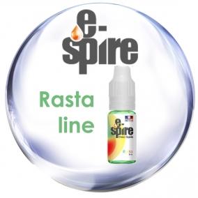 Rasta Line E-spire e-liquide
